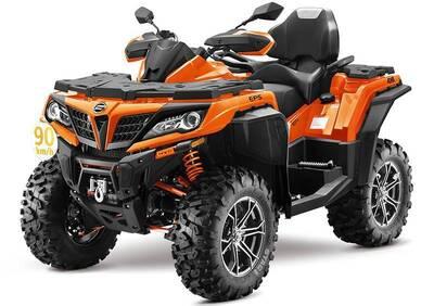 Altre moto o tipologie Quad - Annuncio 7589821