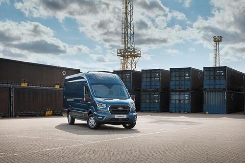 Transpotec Logitec 2019, Ford: rinnovamento gamma commerciali e servizi dedicati [video] (9)