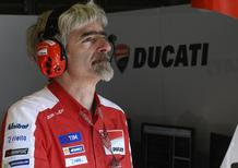 "Dall'Igna: ""La V4 rispetta i regolamenti Superbike"""