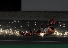 Test MotoGP. I commenti dei piloti dopo il Day3