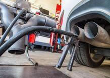 Revisioni auto: in Italia spesi 2,92 miliardi di euro nel 2018