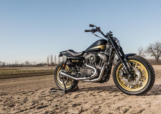 Harley-Davidson Battle of the Kings 2019: le 5 finaliste italiane