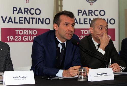 Parco Valentino: presentata la quinta edizione (2)