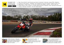 Magazine n° 370, scarica e leggi il meglio di Moto.it