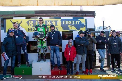 Ha preso il via la  4ª stagione del Trofeo Ohvale Rental Master (6)