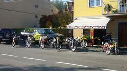 Quattrostelle Moto