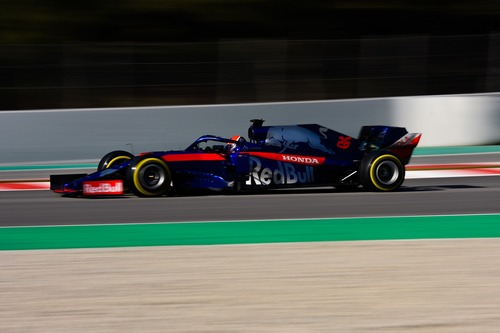 F1 2019, test Barcellona, Day 6: Sainz al top (4)
