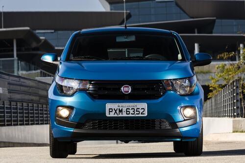 Nuova Fiat Panda: verso il debutto al Salone di Ginevra 2019? (3)