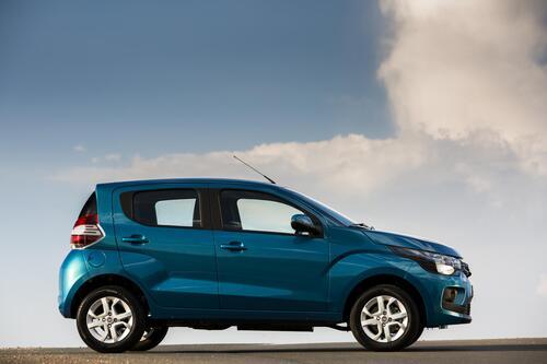 Nuova Fiat Panda: verso il debutto al Salone di Ginevra 2019? (7)