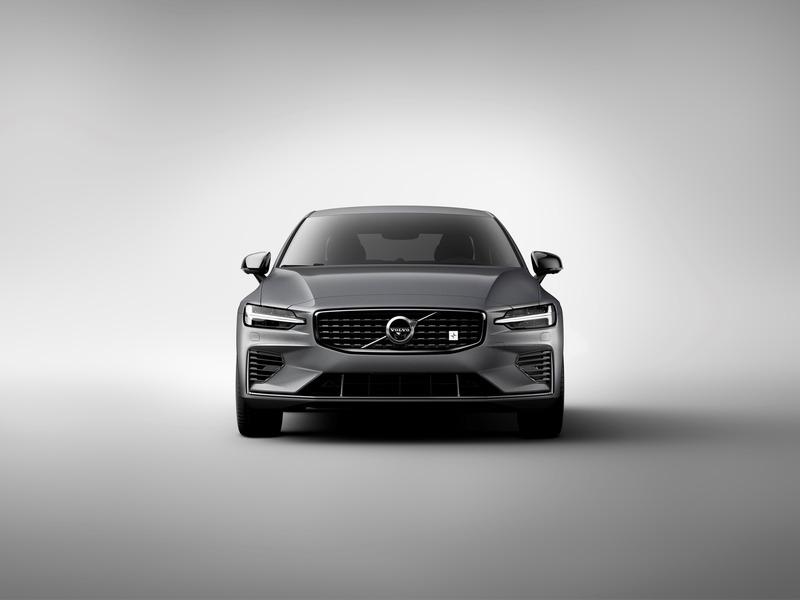 Volvo S60 (2019->>) (3)