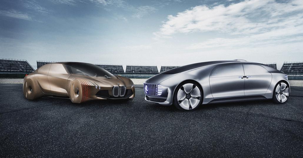 BMW e Mercedes, arriva la conferma: insieme per la guida autonoma