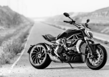 Ducati XDiavel vince il Red Dot Award