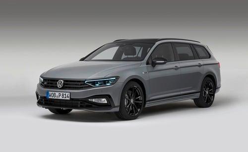 Volkswagen Passat Sporty Limited Edition al Salone di Ginevra 2019