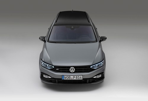 Volkswagen Passat Sporty Limited Edition al Salone di Ginevra 2019 (3)
