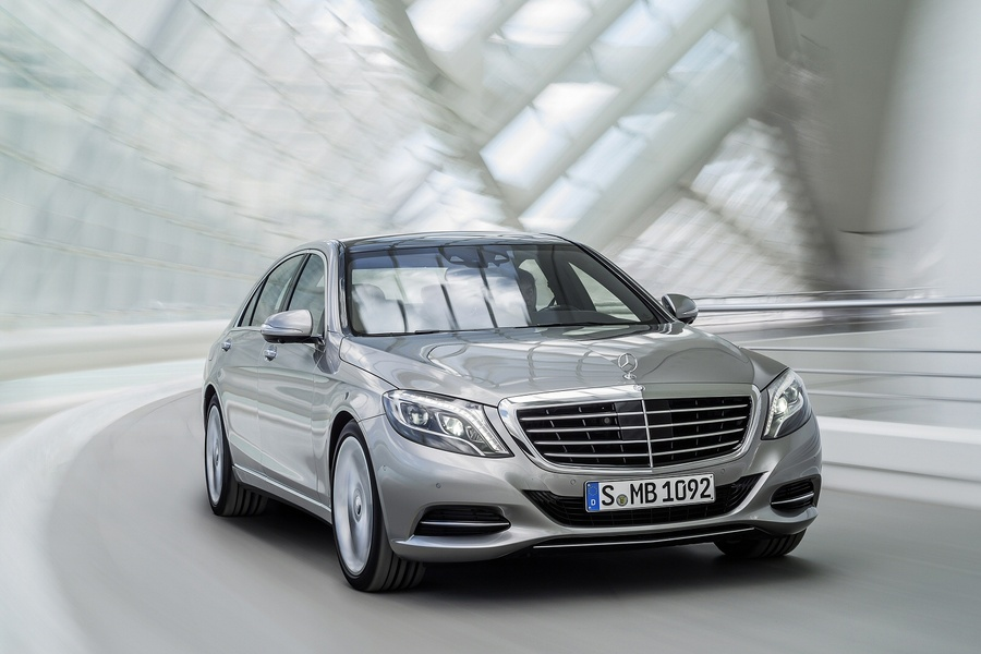 Mercedes-Benz Maybach (2)