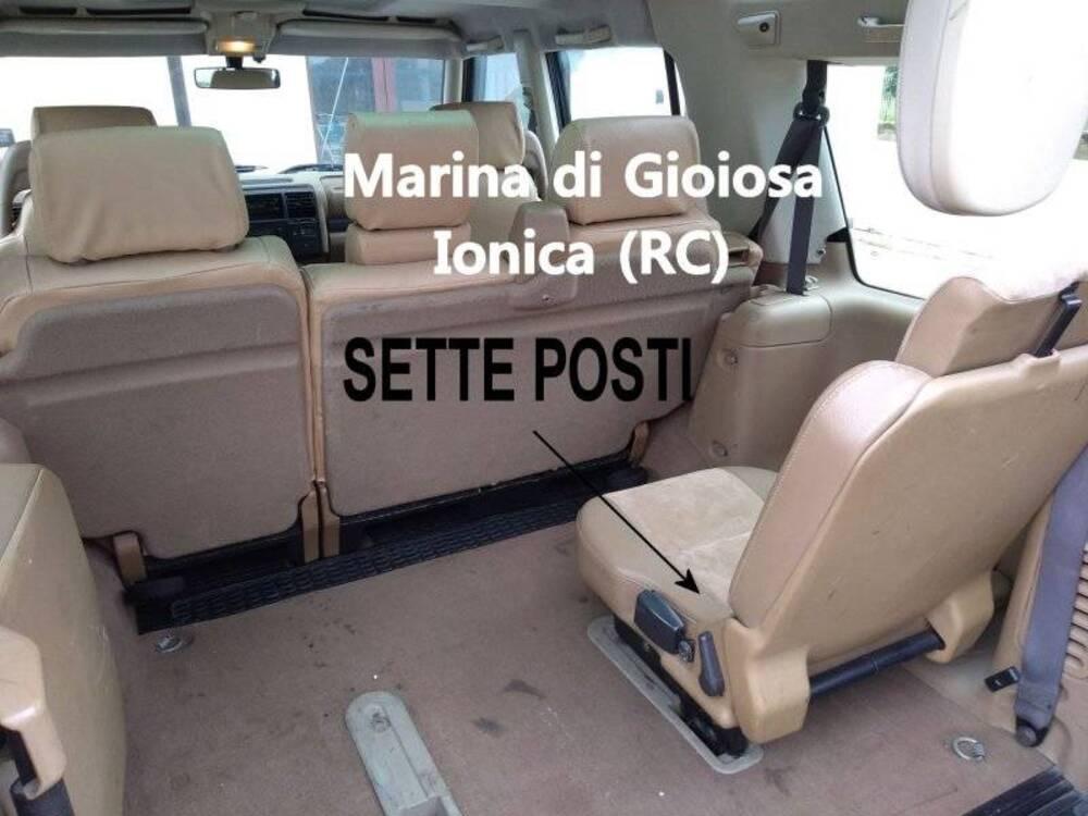Land Rover Discovery 2.5 Td5 5 porte Luxury del 1999 usata a Marina di Gioiosa Ionica (5)
