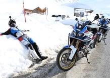 Tour Alpino Invernale, quattro passi da 2.000 metri