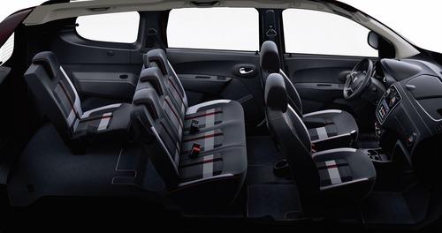 Dacia Techroad: nuovo allestimento su tutta la gamma a Ginevra 2019 (6)