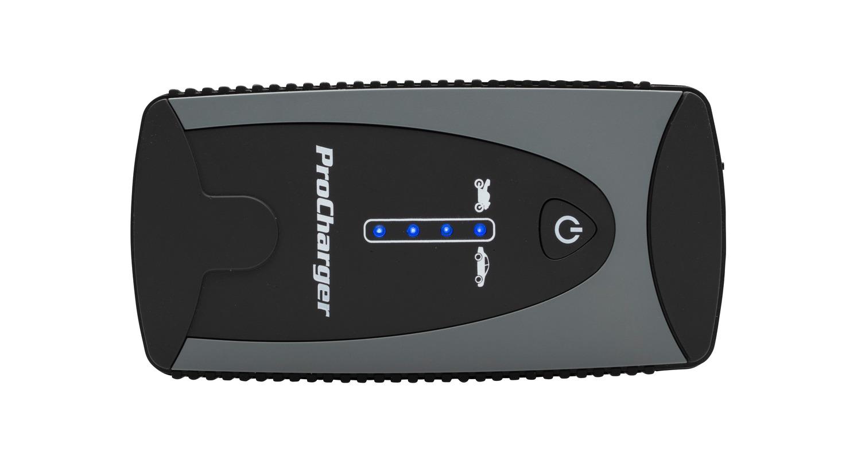 Louis Moto: ProCharger 9000