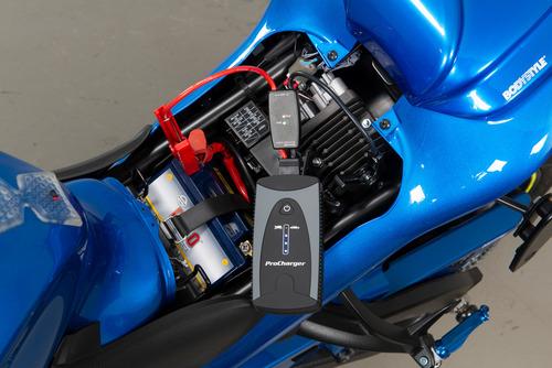 Louis Moto: ProCharger 9000 (4)