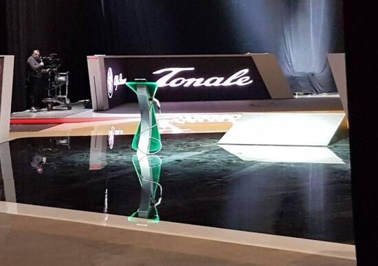 Salone di Ginevra 2019: Alfa Romeo Tonale Video