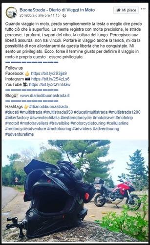 Sardinia Adventouring: ecco il fortunato vincitore dell'iniziativa Cellularline (5)