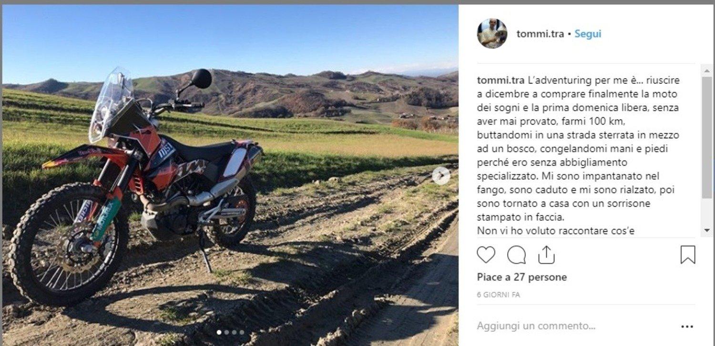 Sardinia Adventouring: ecco il fortunato vincitore dell'iniziativa Cellularline