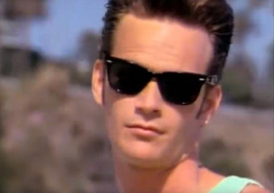 E' morto Luke Perry, idolo degli anni '90