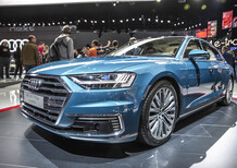 Audi al Salone di Ginevra 2019 [Video]