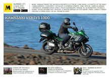 Magazine n° 371, scarica e leggi il meglio di Moto.it