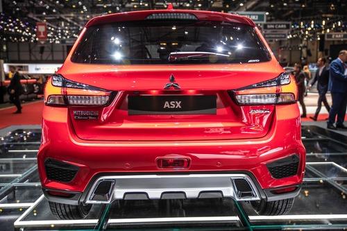Mitsubishi al Salone di Ginevra 2019 (5)