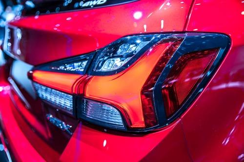 Mitsubishi al Salone di Ginevra 2019 (8)