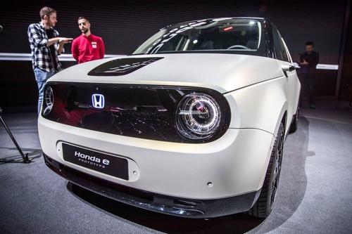 Honda al Salone di Ginevra 2019 (2)