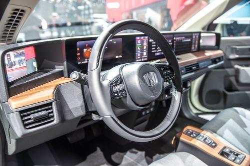 Honda al Salone di Ginevra 2019 (8)