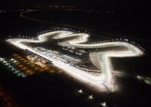 MotoGP 2019. Il GP del Qatar... in versi
