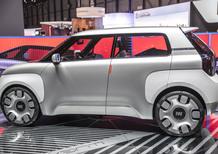 Fiat al Salone di Ginevra 2019 [Video]