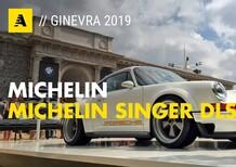 Porsche 911 964 by Singer DLS al Salone di Ginevra 2019 [Video]