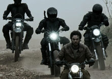 Motorrad - The Last Ride. La recensione del film