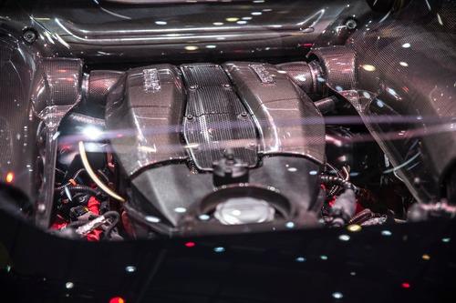 Salone dell'auto di Ginevra 2019, Foto: le immagini tecniche di motori e non solo (3)
