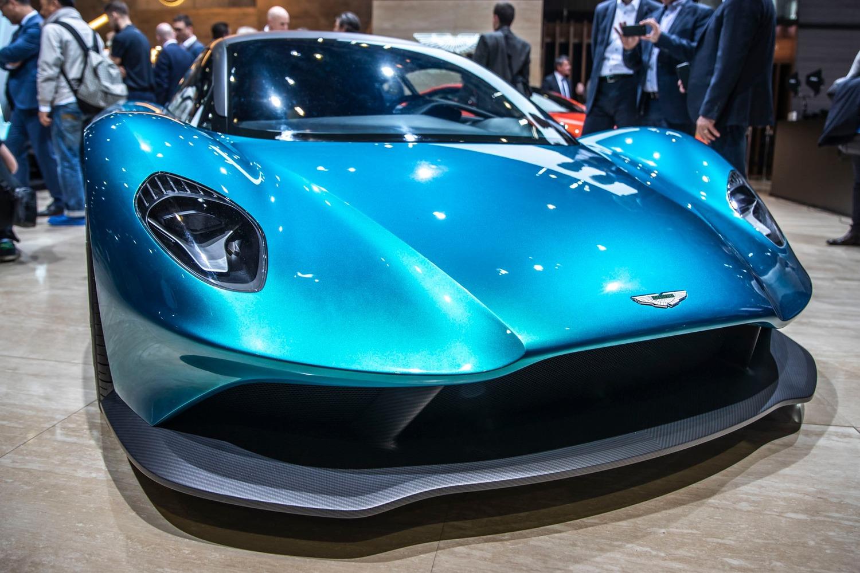 A Ginevra per il Salone dell'Auto 2019: pillole di GIMS