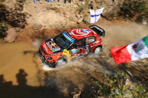 WRC19. Mexico. Meeke, Lappi e un velo di leggenda (7)