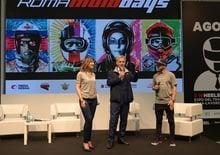 Roma Motodays 2019: protagonisti i piloti dell'offroad