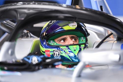 Formula E, ePrix di Hong Kong: squalificato Bird, la vittoria a Mortara (5)