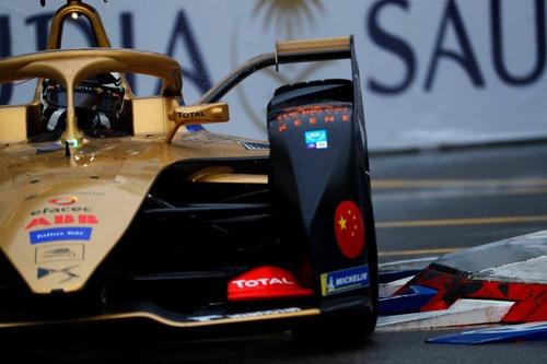 Formula E, ePrix di Hong Kong: squalificato Bird, la vittoria a Mortara (2)