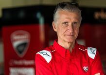 """MotoGP 2019. Paolo Ciabatti: """"Siamo sereni"""""""