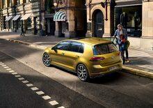 Offerte e Sconti per la VW Golf 2019: 169 € al mese