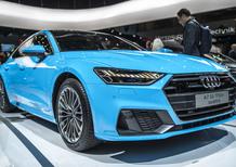 Salone di Ginevra 2019, Longo, Audi: «Oggi il plug-in hybrid è più importante dell'elettrico puro»