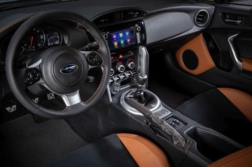 Subaru BRZ Gunma Edition, la BRZ è più sportiva (4)
