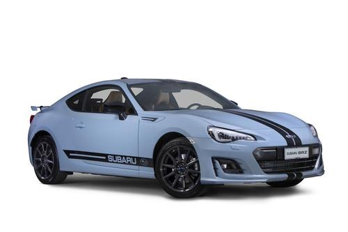 Subaru BRZ Gunma Edition, la BRZ è più sportiva (6)