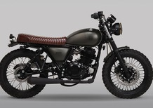 Mutt Motorcycles Hilts 250